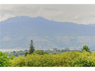 """Photo 14: 1103 2165 W 40TH Avenue in Vancouver: Kerrisdale Condo for sale in """"THE VERONICA"""" (Vancouver West)  : MLS®# V1066202"""