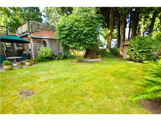 Photo 11: 416 FAIRWAY Street in Coquitlam: Coquitlam West House for sale : MLS®# V1087168