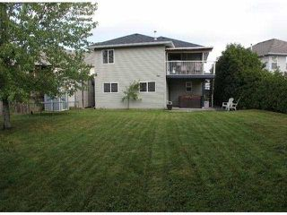 """Photo 15: 21518 50A Avenue in Langley: Murrayville House for sale in """"MURRAYVILLE"""" : MLS®# F1423847"""