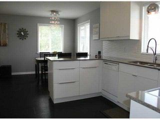 """Photo 2: 21518 50A Avenue in Langley: Murrayville House for sale in """"MURRAYVILLE"""" : MLS®# F1423847"""