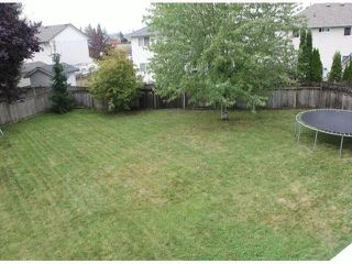 """Photo 14: 21518 50A Avenue in Langley: Murrayville House for sale in """"MURRAYVILLE"""" : MLS®# F1423847"""