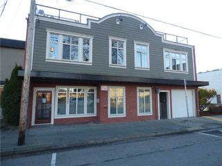 Photo 1: 201 45832 WELLINGTON Avenue in Chilliwack: Chilliwack W Young-Well Commercial for lease : MLS®# H3140417