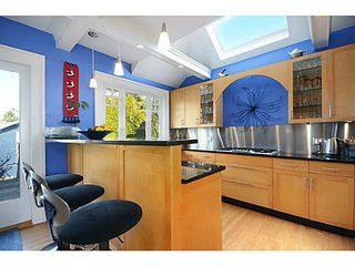 Photo 3: 1125 W 33RD Avenue in Vancouver: Shaughnessy House for sale (Vancouver West)  : MLS®# V1100048