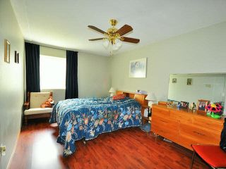 """Photo 5: 7 32286 7TH Avenue in Mission: Mission BC Townhouse for sale in """"Luther Place"""" : MLS®# F1430357"""