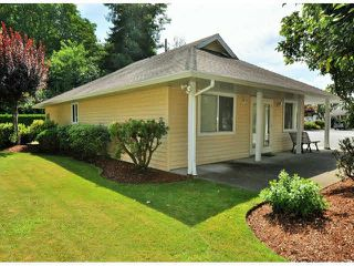 """Photo 11: 7 32286 7TH Avenue in Mission: Mission BC Townhouse for sale in """"Luther Place"""" : MLS®# F1430357"""
