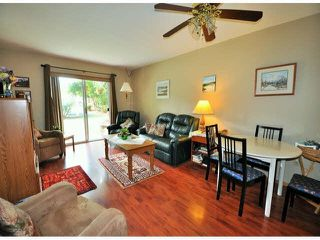 """Photo 4: 7 32286 7TH Avenue in Mission: Mission BC Townhouse for sale in """"Luther Place"""" : MLS®# F1430357"""
