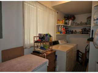 """Photo 7: 7 32286 7TH Avenue in Mission: Mission BC Townhouse for sale in """"Luther Place"""" : MLS®# F1430357"""