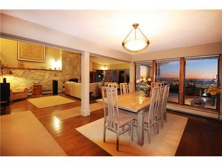 Photo 6: 237 RONDOVAL Crescent in North Vancouver: Upper Delbrook House for sale : MLS®# V1102155