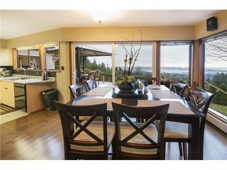 Photo 9: 237 RONDOVAL Crescent in North Vancouver: Upper Delbrook House for sale : MLS®# V1102155
