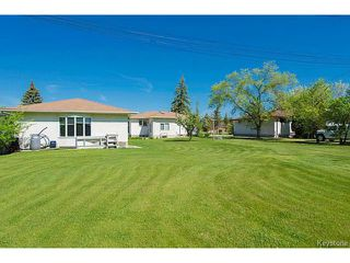 Photo 18: 5403 #9 Highway in STANDREWS: Clandeboye / Lockport / Petersfield Residential for sale (Winnipeg area)  : MLS®# 1502930