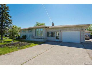 Photo 1: 5403 #9 Highway in STANDREWS: Clandeboye / Lockport / Petersfield Residential for sale (Winnipeg area)  : MLS®# 1502930