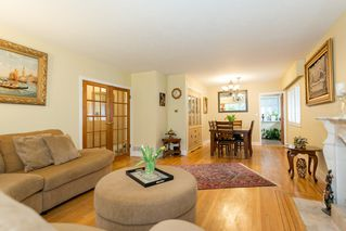 Photo 3: 1189 SHAVINGTON Street in North Vancouver: Calverhall House for sale : MLS®# V1106161