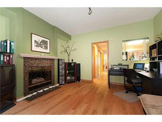 """Photo 10: 4 1182 QUEBEC Street in Vancouver: Mount Pleasant VE Townhouse for sale in """"CITYGATE"""" (Vancouver East)  : MLS®# V1112394"""