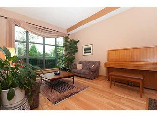 """Photo 2: 4 1182 QUEBEC Street in Vancouver: Mount Pleasant VE Townhouse for sale in """"CITYGATE"""" (Vancouver East)  : MLS®# V1112394"""