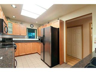"""Photo 9: 4 1182 QUEBEC Street in Vancouver: Mount Pleasant VE Townhouse for sale in """"CITYGATE"""" (Vancouver East)  : MLS®# V1112394"""