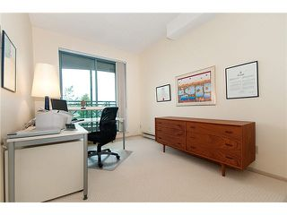 """Photo 18: 4 1182 QUEBEC Street in Vancouver: Mount Pleasant VE Townhouse for sale in """"CITYGATE"""" (Vancouver East)  : MLS®# V1112394"""
