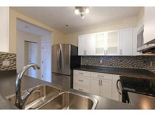 "Photo 2: 201 2340 HAWTHORNE Avenue in Port Coquitlam: Central Pt Coquitlam Condo for sale in ""BARRINGTON PLACE"" : MLS®# V1119321"
