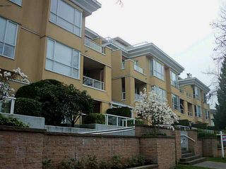 "Photo 9: 201 2340 HAWTHORNE Avenue in Port Coquitlam: Central Pt Coquitlam Condo for sale in ""BARRINGTON PLACE"" : MLS®# V1119321"