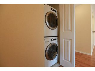 "Photo 4: 201 2340 HAWTHORNE Avenue in Port Coquitlam: Central Pt Coquitlam Condo for sale in ""BARRINGTON PLACE"" : MLS®# V1119321"