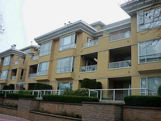 "Photo 10: 201 2340 HAWTHORNE Avenue in Port Coquitlam: Central Pt Coquitlam Condo for sale in ""BARRINGTON PLACE"" : MLS®# V1119321"