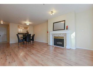 "Photo 1: 201 2340 HAWTHORNE Avenue in Port Coquitlam: Central Pt Coquitlam Condo for sale in ""BARRINGTON PLACE"" : MLS®# V1119321"