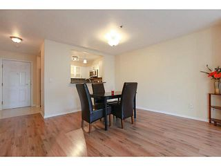 "Photo 5: 201 2340 HAWTHORNE Avenue in Port Coquitlam: Central Pt Coquitlam Condo for sale in ""BARRINGTON PLACE"" : MLS®# V1119321"