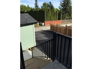 Photo 19: 8076 GILLEY Avenue in Burnaby: South Slope House for sale (Burnaby South)  : MLS®# V1119522