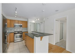 "Photo 3: 503 8460 GRANVILLE Avenue in Richmond: Brighouse South Condo for sale in ""CORONADO AT THE PALMS"" : MLS®# V1120111"