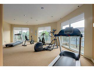 """Photo 15: 503 8460 GRANVILLE Avenue in Richmond: Brighouse South Condo for sale in """"CORONADO AT THE PALMS"""" : MLS®# V1120111"""