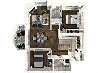 """Photo 12: 503 8460 GRANVILLE Avenue in Richmond: Brighouse South Condo for sale in """"CORONADO AT THE PALMS"""" : MLS®# V1120111"""