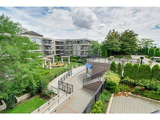 "Photo 10: 503 8460 GRANVILLE Avenue in Richmond: Brighouse South Condo for sale in ""CORONADO AT THE PALMS"" : MLS®# V1120111"