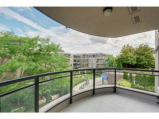 "Photo 9: 503 8460 GRANVILLE Avenue in Richmond: Brighouse South Condo for sale in ""CORONADO AT THE PALMS"" : MLS®# V1120111"