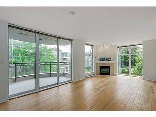 """Photo 5: 503 8460 GRANVILLE Avenue in Richmond: Brighouse South Condo for sale in """"CORONADO AT THE PALMS"""" : MLS®# V1120111"""