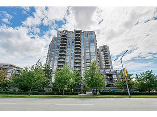 "Photo 11: 503 8460 GRANVILLE Avenue in Richmond: Brighouse South Condo for sale in ""CORONADO AT THE PALMS"" : MLS®# V1120111"