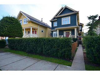 "Photo 20: 956 E 13TH Avenue in Vancouver: Mount Pleasant VE House 1/2 Duplex for sale in ""Charles Dickens"" (Vancouver East)  : MLS®# V1123181"