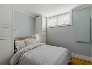 """Photo 16: 956 E 13TH Avenue in Vancouver: Mount Pleasant VE 1/2 Duplex for sale in """"Charles Dickens"""" (Vancouver East)  : MLS®# V1123181"""