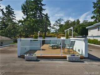 Photo 20: 2322 Evelyn Hts in VICTORIA: VR Hospital House for sale (View Royal)  : MLS®# 703774