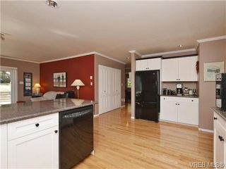 Photo 6: 2322 Evelyn Hts in VICTORIA: VR Hospital House for sale (View Royal)  : MLS®# 703774