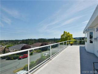 Photo 14: 2322 Evelyn Hts in VICTORIA: VR Hospital House for sale (View Royal)  : MLS®# 703774
