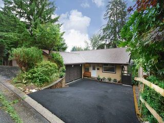 Photo 2: 1785 VIEW Street in Port Moody: Port Moody Centre House for sale : MLS®# V1137846