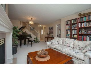 "Photo 4: 43 15840 84TH Avenue in Surrey: Fleetwood Tynehead Townhouse for sale in ""Fleetwood Gables"" : MLS®# F1448780"