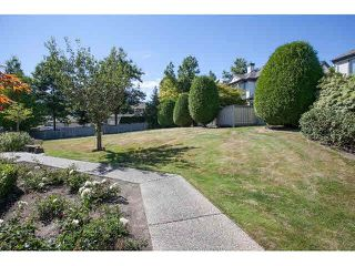 "Photo 17: 43 15840 84TH Avenue in Surrey: Fleetwood Tynehead Townhouse for sale in ""Fleetwood Gables"" : MLS®# F1448780"