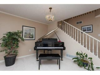 "Photo 5: 43 15840 84TH Avenue in Surrey: Fleetwood Tynehead Townhouse for sale in ""Fleetwood Gables"" : MLS®# F1448780"