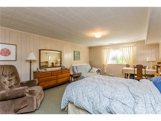 Photo 14: 16160 WESTMINSTER Highway in Richmond: East Richmond House for sale : MLS®# V1141059