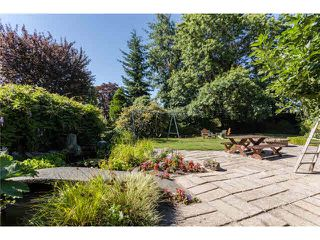 Photo 17: 16160 WESTMINSTER Highway in Richmond: East Richmond House for sale : MLS®# V1141059