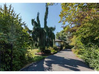 Photo 2: 16160 WESTMINSTER Highway in Richmond: East Richmond House for sale : MLS®# V1141059