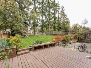 Photo 18: 15539 78A Avenue in Surrey: Fleetwood Tynehead House for sale : MLS®# R2009441