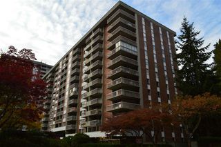 "Photo 1: 1102 2012 FULLERTON Avenue in North Vancouver: Pemberton NV Condo for sale in ""WOODCROFT"" : MLS®# R2010840"