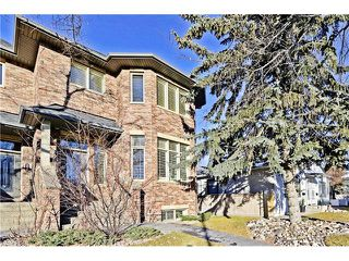Photo 40: 2626 1 Avenue NW in Calgary: West Hillhurst House for sale : MLS®# C4039407