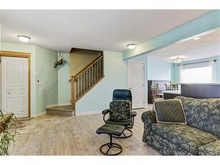 Photo 22: 68 WEST SPRINGS Gate SW in Calgary: West Springs House for sale : MLS®# C4039516
